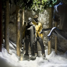 VM - Ralph Lauren 2008 Credit_Lucinda Mudge - Display Snow 01